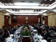 越南与欧盟致力早日批准VPA/FLEGT