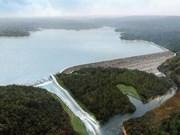 越南就降低老挝巴莱水电项目的负面影响进行国家级咨询会