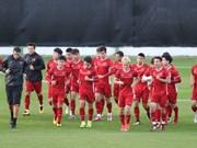 越南连续18场不败创纪录 首次跻身国际足联世界排名TOP100
