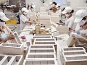 2019年越南木材和木制品出口企业迎来大机遇