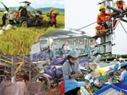 胡志明市力争实现2019年经济增长达8.3至8.5%