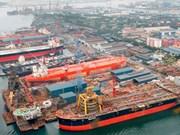 越南集装箱海运市场发展潜力巨大