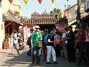 2018年越南接待中国游客量约达500万人次