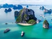 越南被评为2019年全球最具吸引力的10个旅游目的地之一