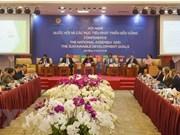 2018年越南国会对外活动的烙印