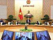 常务副总理张和平:保障航空安全是极为重要的任务