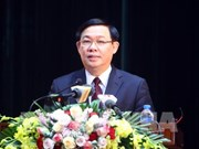 """政府副总理王廷惠:要求税务部门彻底解决""""小腐败""""、侵蚀社会信任的现象"""