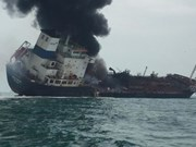 海上遇险的渔民和渔船获得及时救助