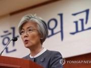 韩国加强与东盟的合作关系