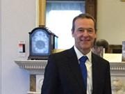 英国与东盟商讨新形势下加强合作的方案