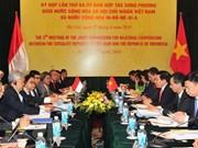 印尼外长:2018年是越印两国关系中的特别之年