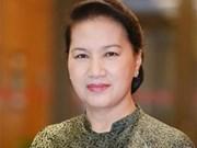 越南国会主席阮氏金银出席APPF-27:加强亚太地区议会伙伴关系