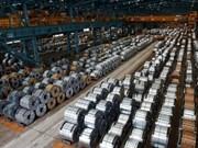 越南对中国铝、合金或非合金杆材、棒材及型材产品启动反倾销调查