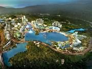 广宁省云屯经济区经济社会发展总体规划获批
