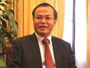 越南驻日本大使:日本新的在留资格制度为越南劳动者创造更大机会
