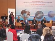 加强国际合作解决东海塑料垃圾问题