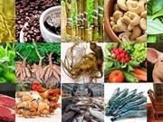 越南13大主要农产品名单出炉