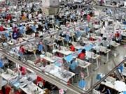 日本是越南在CPTPP各成员国中的第一大贸易伙伴