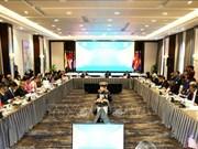 2019年东盟旅游论坛: 第22届东盟旅游部长级会议在广宁省拉开序幕