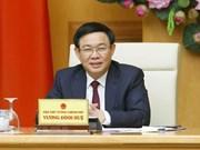 越南政府副总理王廷惠:将2019年CPI控制在3.3-3.9%之间