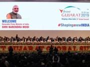 全球商务峰会在印度拉开序幕