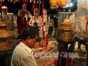 2019年顺化传统手工艺节将于4月底举行