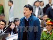 富寿乙醇案件:原VNP董事会董事长丁罗升遭起诉