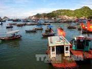 越南海洋岛屿:制定海洋经济可持续发展战略实施计划