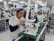 大韩贸易投资振兴公社开设驻岘港市办事处