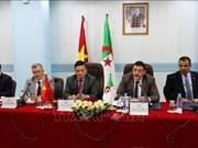 阿尔及利亚——越南议员友好小组成立
