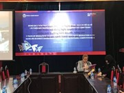 越南中央经济管理研究院:越南电子支付及在线公共服务指数仍较低