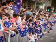 澳大利亚共和国国庆231周年纪念活动在胡志明市举行