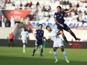 2019年阿联酋亚洲杯:日本队1-0淘汰沙特队,1/4决赛迎战越南队