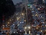 胡志明市智慧交通协调中心即将亮相