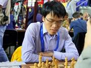2019年直布罗陀国际象棋公开赛:黎光廉取得开门红