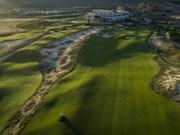 2019年越南一系列业余高尔夫球比赛将陆续举行