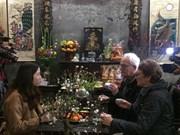 体验河内市民传统春节系列活动将在古街区举行