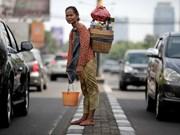 印尼力争将贫困率下降至9%以下