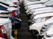 2018年12月泰国汽车销量增长近9%