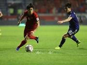 ASIAN CUP 2019:1/8决赛最佳进球属于越南队球员阮功凤