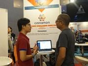越日人工智能创业公司Cinnamon成功获得1500万美金融资资金