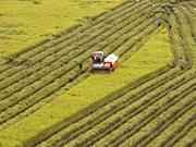 越南举办气候适应型九龙江三角洲可持续发展论坛的主张获批