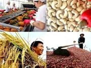 日本对越南86%商品取消进口关税