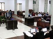 人民检察院建议审判委员会判处潘文英武有期徒刑14年至15年