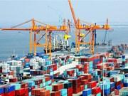 1月份河内市出口同比增长7.3%
