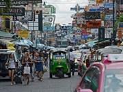 泰国超额完成2018年引进外资的目标