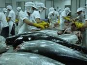 2018年越南金枪鱼出口现起色