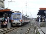 菲律宾扩建铁路网促进经济发展