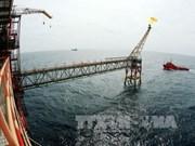 越南国家油气集团1月份油气产量超出既定计划