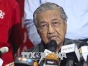 马来西亚未终止东海岸铁路项目